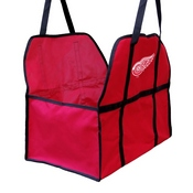 DETROIT RED WINGS PREMIUM LOG CARRIER