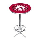 University of Alabama Pub Table