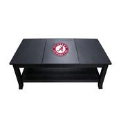 University of Alabama Coffee Table