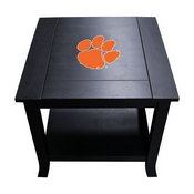 CLEMSON UNIVERSITY SIDE TABLE