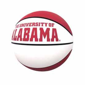 Alabama Official-Size Autograph Basketball