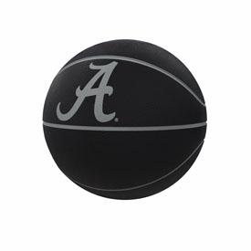 Alabama Blackout Full-Size Composite Basketball