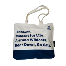 Arizona Favorite Things Tote