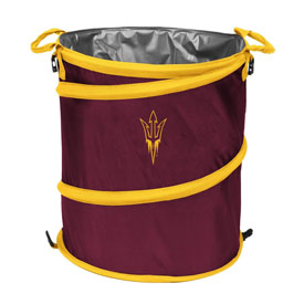 AZ State Collapsible 3-in-1
