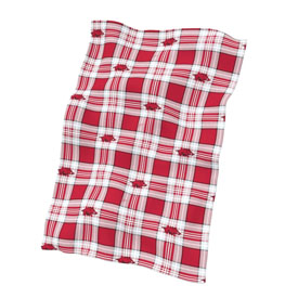 Arkansas Classic XL Blanket