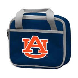 Auburn University Navy Lunch Box f/ Primary Logo