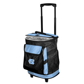 1 North Carolina Rolling Cooler