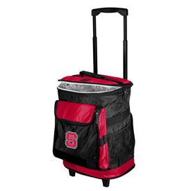 1 NC State Rolling Cooler