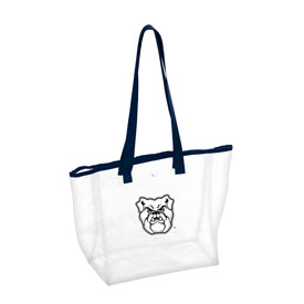 Butler Stadium Clear Bag