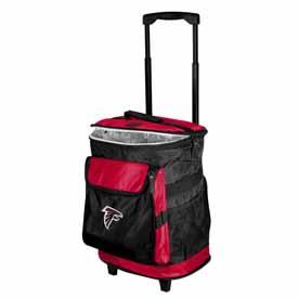 Atlanta Falcons Rolling Cooler