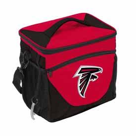 Atlanta Falcons 24 Can Cooler