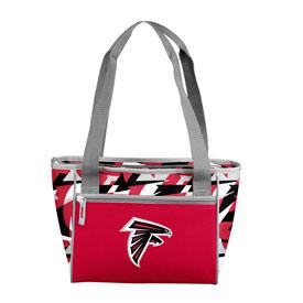 Atlanta Falcons FIT 16 Can Cooler Tote