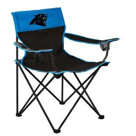 Carolina Panthers Big Boy Chair