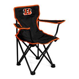 Cincinnati Bengals Toddler Chair