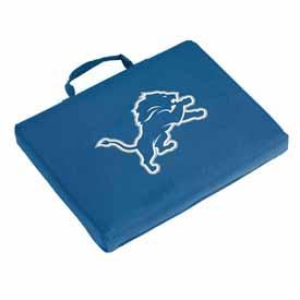 Detroit Lions 2017 Logo Bleacher Cushion