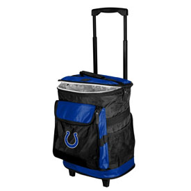 1 Indianapolis Colts Rolling Cooler