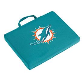 1 Miami Dolphins Bleacher Cushion