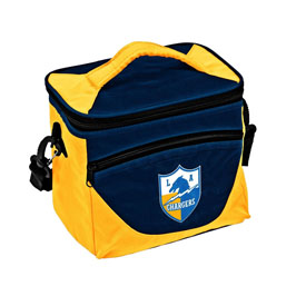 1 LA Chargers Halftime Lunch Cooler