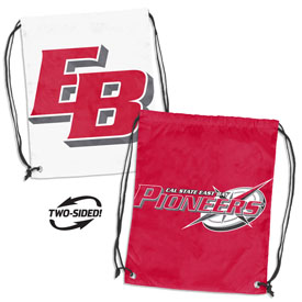 Cal State East Bay Hayward Doubleheader Backsack