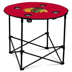 Chicago Blackhawks Round Table