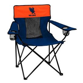 Auburn Golden Eagle Silhouette Elite Chair