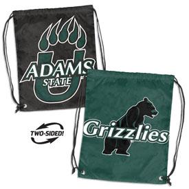 Adams State University Doubleheader Backsack