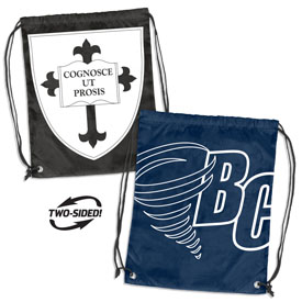 Brevard College Doubleheader Backsack