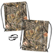 Timberline Doubleheader Backsack