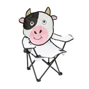 Youth Cow Chair