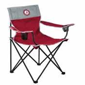 Alabama Big Boy Chair