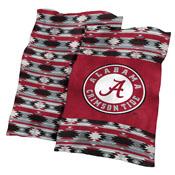 Alabama Reversible Blanket