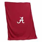 Alabama Sweatshirt Blanket