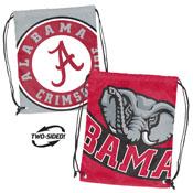 Alabama Double Header Backsack
