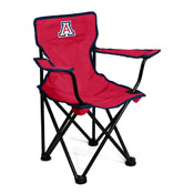 Arizona Red Toddler Chair