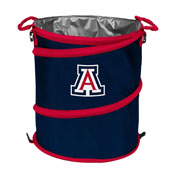 Arizona Collapsible 3-in-1