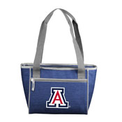 Arizona Crosshatch 16 Can Cooler Tote