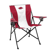 Arkansas Pregame Chair