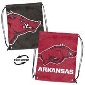 Arkansas Doubleheader Backsack