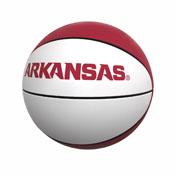 Arkansas Official-Size Autograph Basketball