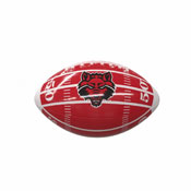 Arkansas State Mini-Size Glossy Football