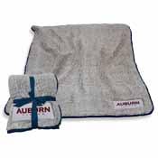 Auburn Frosty Fleece