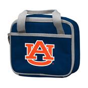 Auburn University Navy Lunch Box f/ Primary Logo