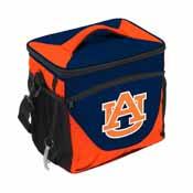 Auburn 24 Can Cooler