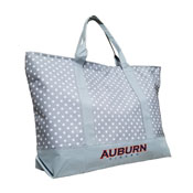 Auburn Dot Tote