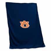 Auburn Sweatshirt Blanket