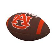 Auburn Team Stripe Official-Size Composite Football