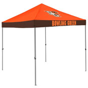 Bowling Green Economy Tent