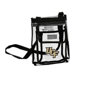 Central Florida Gameday Clear Crossbody