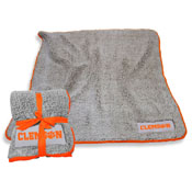 Clemson Frosty Fleece