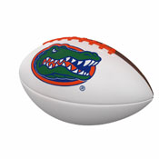 Florida Official-Size Autograph Football